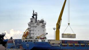 port sousse 26 11 2020