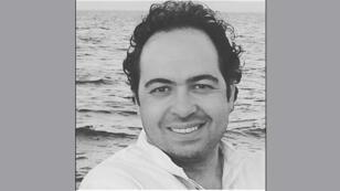 المخرج المسرحي عمرو قابيل -