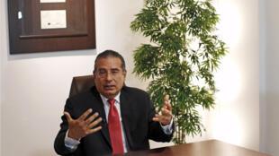 """رامون فونسيكا مورا، مدير مكتب المحاماة البنمي الذي تسربت منه """"وثائق بنما"""""""