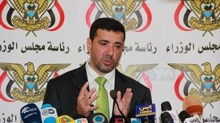 rajeh_badi_porte_parole_gouv_yemen