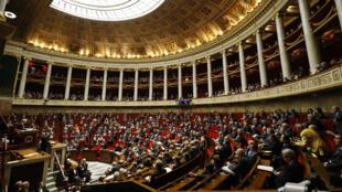 الجمعية الوطنية الفرنسية (برلمان)