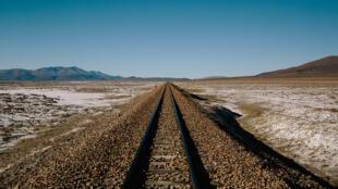 سكة حديد