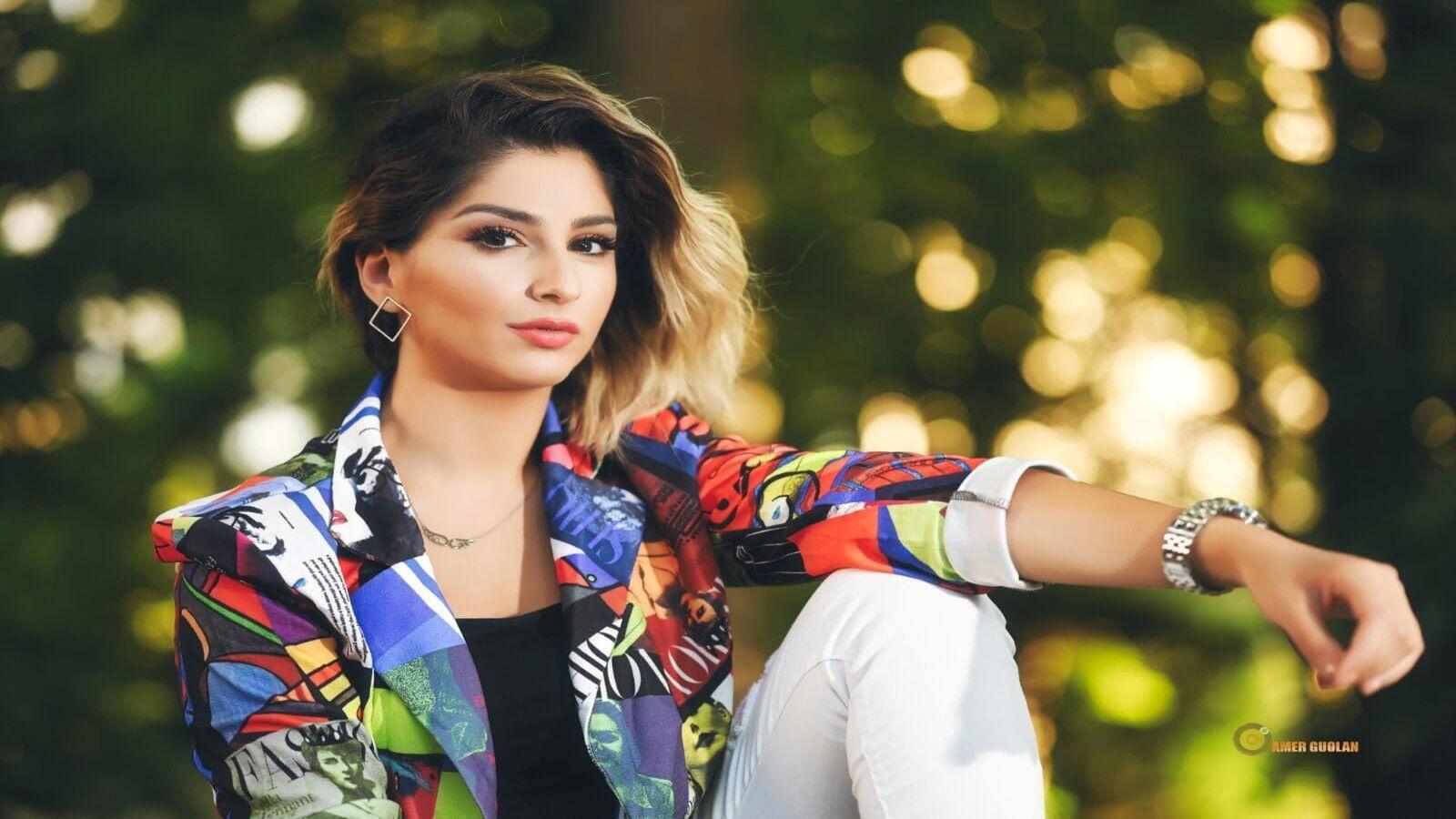 mariam_ghanem_chanteuse_irakienne