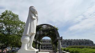statut christopher colombus